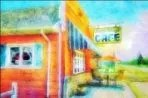 Kaffe Stuga ~ Harris, MN