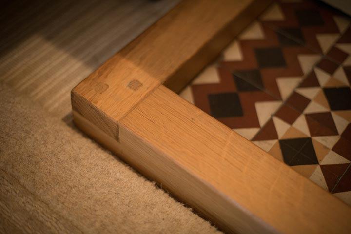 bespoke custom joinery