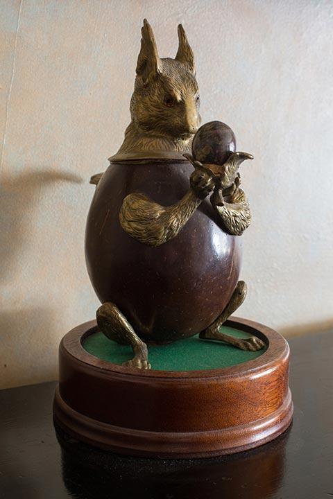 antique ornament sourcing
