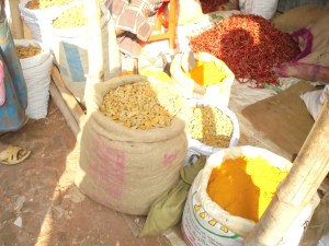 spices for sale