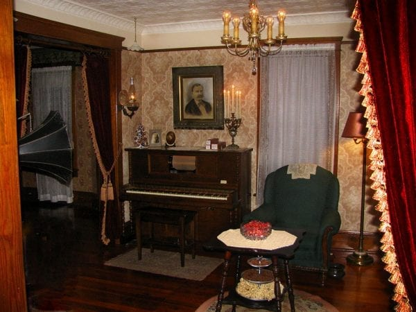 The Restoration Of A Late Victorian Home Oldhouseguy Blog