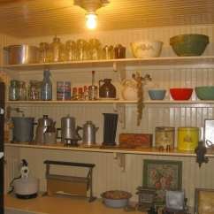 Unfinished Kitchen Pantry Tall Faucet The Restoration Of A Late Victorian Home - Oldhouseguy Blog