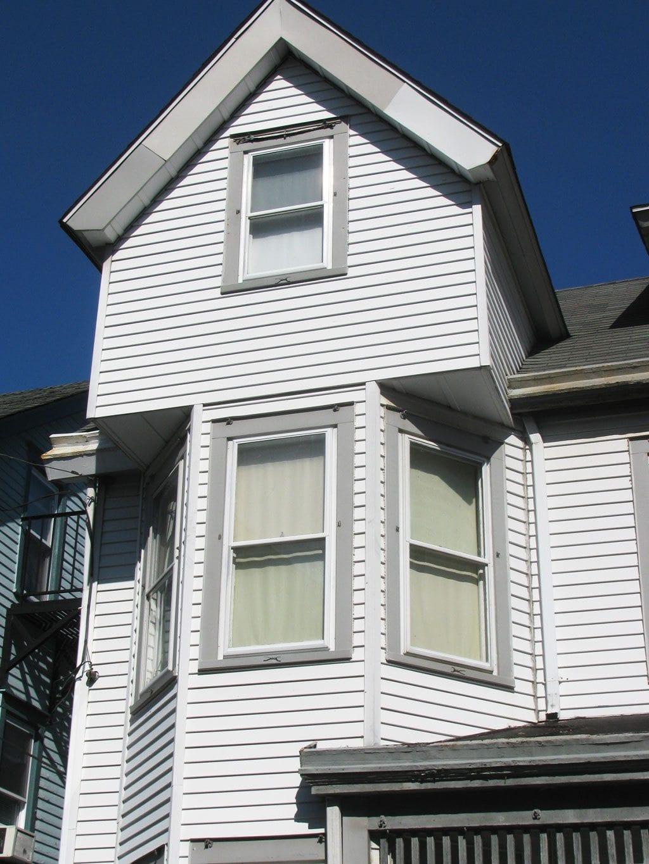 Vinyl vs Wood Siding Your House  OldHouseGuy Blog