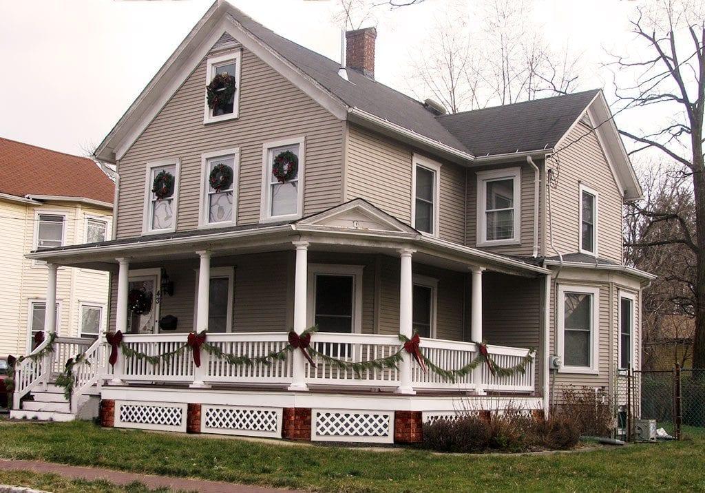 Porch Skirting – Porch Lattice Mistakes