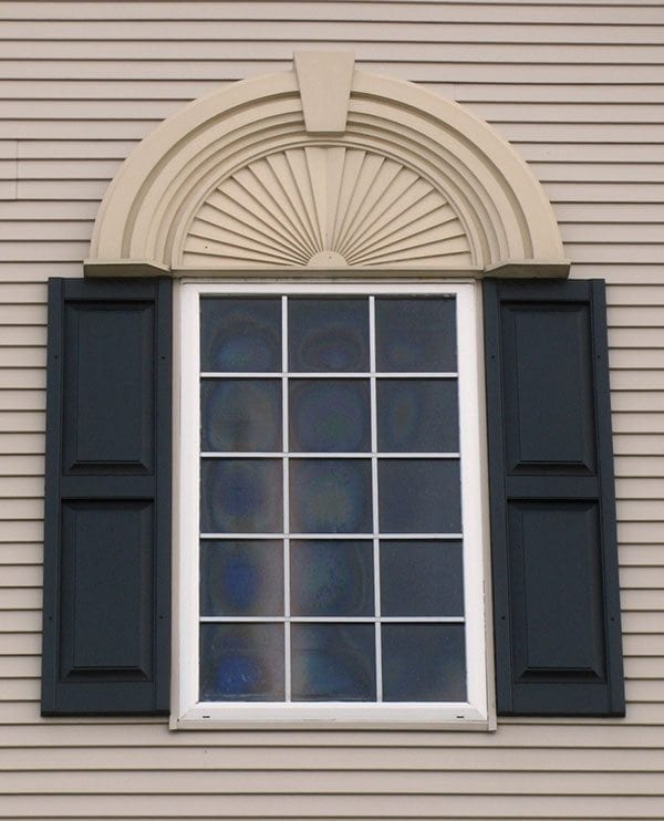 Window Designs & Curb Appeal