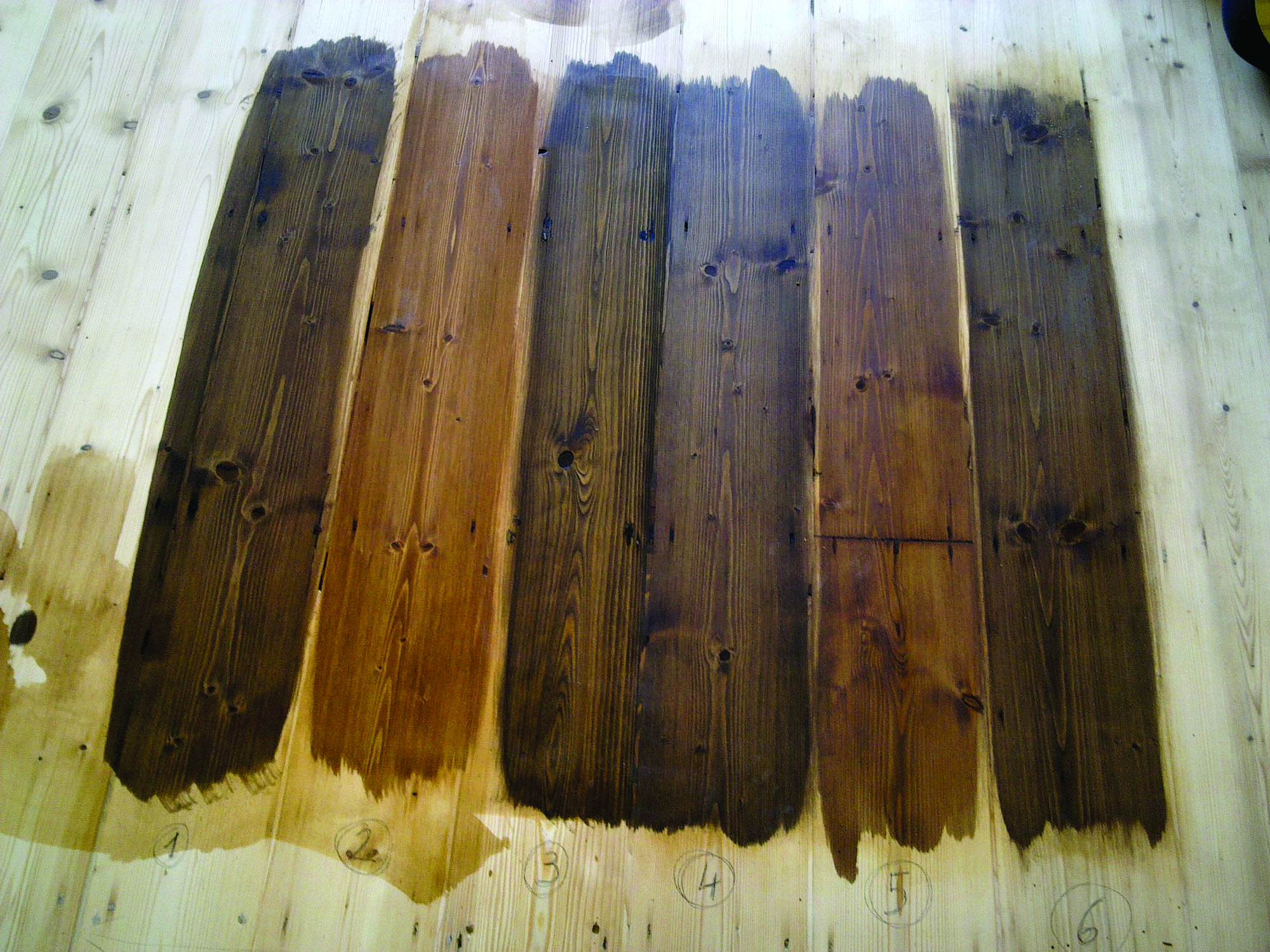 Do You Have To Condition Wood Before Staining