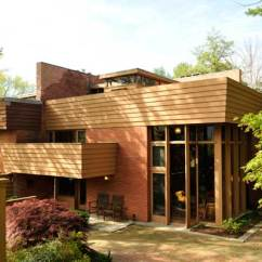 Replacement Kitchen Cabinets Kmart Restoring Frank Lloyd Wright's Suntop - Old House ...