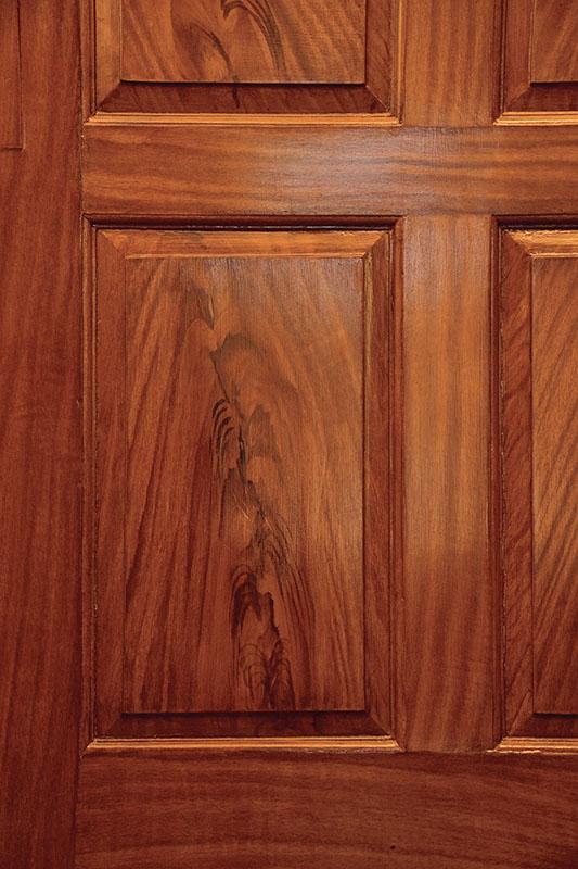 Finishing Basics for Woodwork  Floors  Restoration