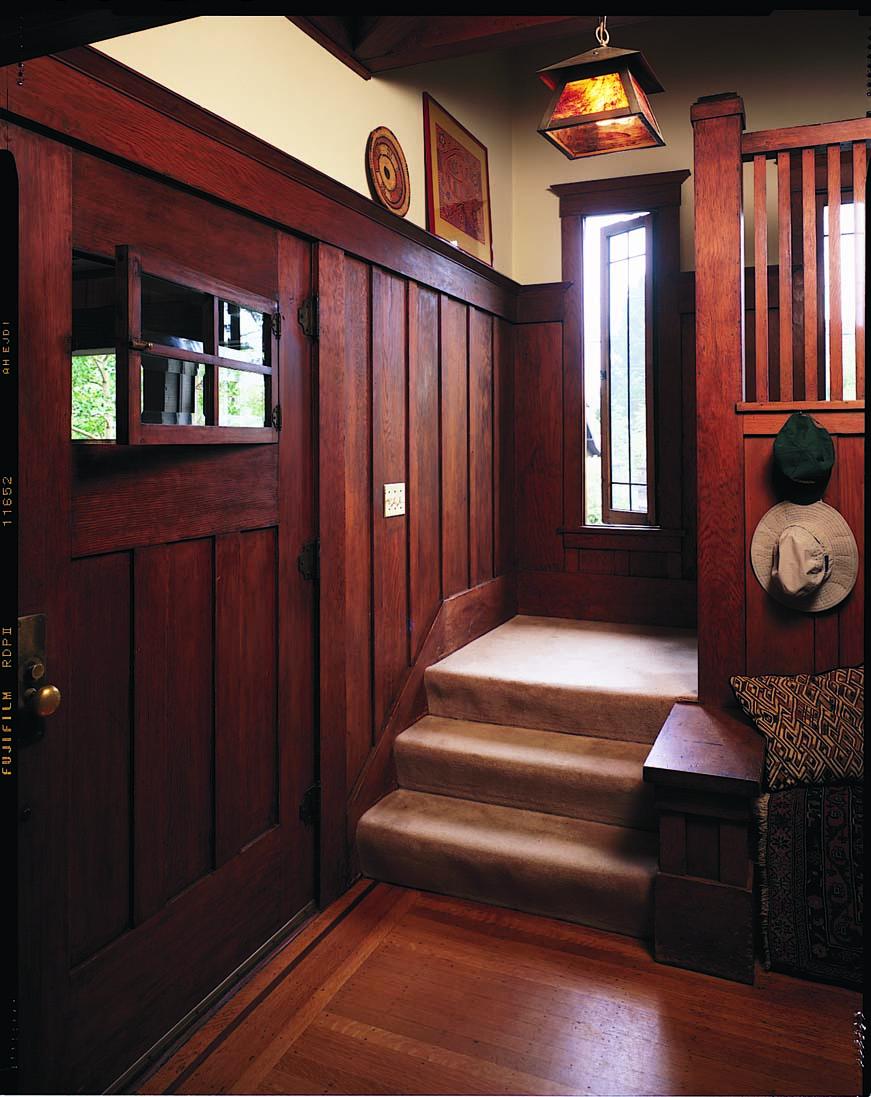 Arts  Crafts Door Options  Restoration  Design for the