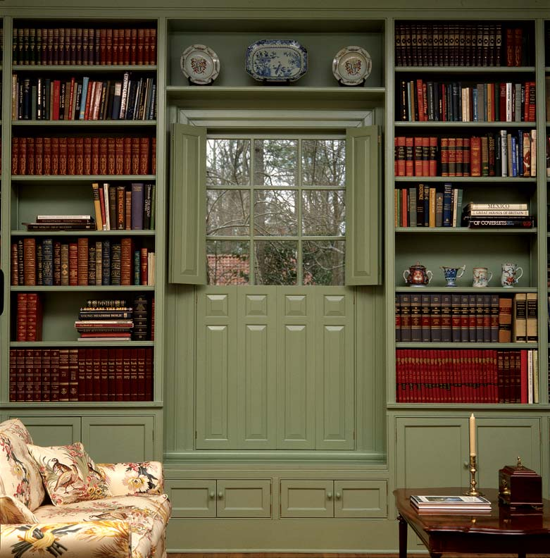 5 Ideas For Historic Window Treatments Old House Journal