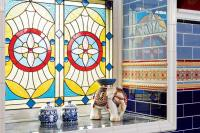 The Restoration and Repair of Historic Stained and Leaded ...