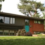 Mid Century Modern At Arapahoe Acres In Englewood Colorado Old House Journal Magazine