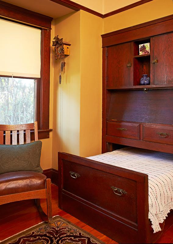 A Guide to BuiltIn Furniture  Restoration  Design for
