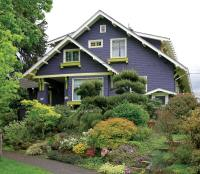 A Craftsman Neighborhood in Portland, Oregon - Restoration ...