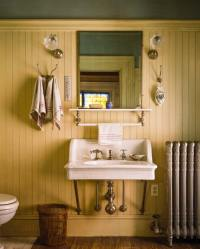 Behind the Scenes with Beadboard - Old House Journal Magazine