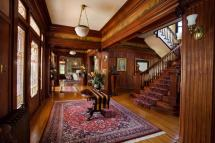 Restoring Eclectic Mansion - Restoration & Design