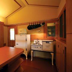 Kitchen Decor Styles Old Tables Restoring A Frank Lloyd Wright - Restoration ...
