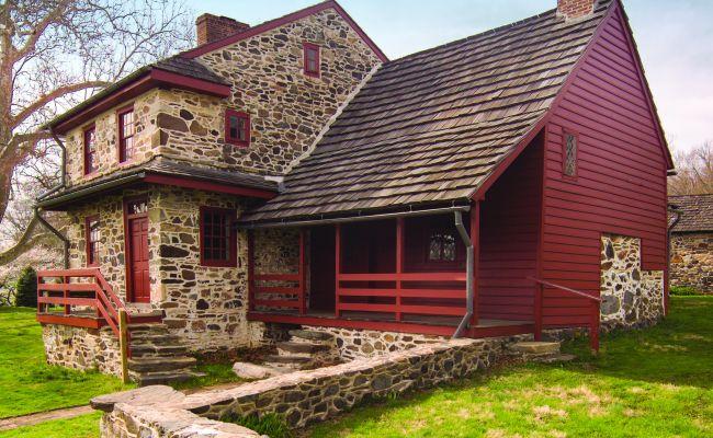 Gutter Talk Restoration Design For The Vintage House