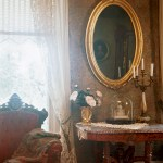 A Designer S Guide To Lace Curtains Old House Journal Magazine