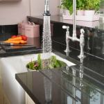 Pull Down Faucets For The Period Kitchen Old House Journal Magazine
