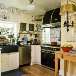 Kitchen Linoleum New Cost Ideas For Floors Tile More Old House Journal A Traditional Wood Floor Lends Warmth In Black And White Photo Philip