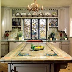 Restoring Kitchen Cabinets Sink 33 X 22 Spanish Makeover - Restoration & Design For The ...