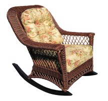 Rocking Chair Replacement Cushions
