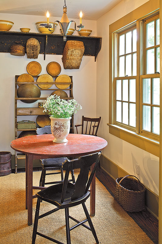 Rooms 1830 1850 Restoration Amp Design For The Vintage