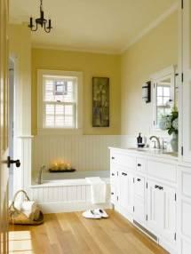 Old House Bathroom