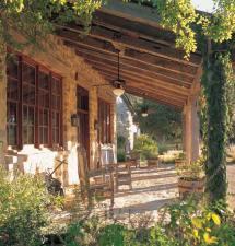 Authentic German Stone House - Restoration & Design
