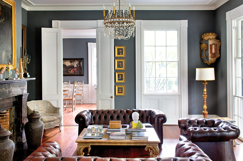 leather sofa repair charleston sc sport facebook tale of a single house restoration and design