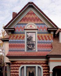 Decorative Shingling Ideas - Restoration & Design for the ...