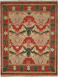 Arts and Crafts Rugs Craftsman