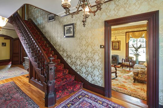 How To Repair Your Stairs Restoration Amp Design For The