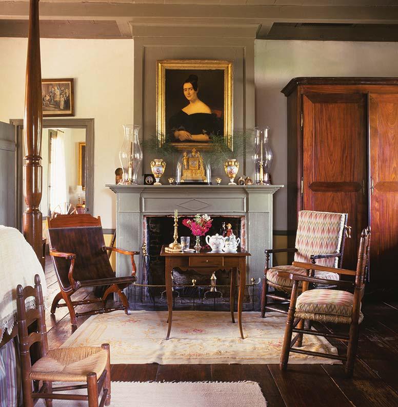 Authentic Restoration of a Creole Cottage  Restoration