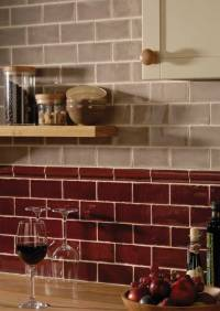 Today's Use of Tile in Classic Kitchens - Restoration ...