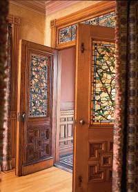 Guide to Old Doors - Old House Restoration, Products ...
