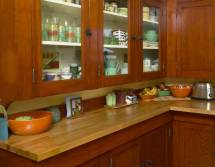 Modern Kitchen Pantry Cabinets