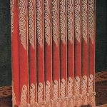How To Decoratively Paint A Radiator Old House Journal Magazine