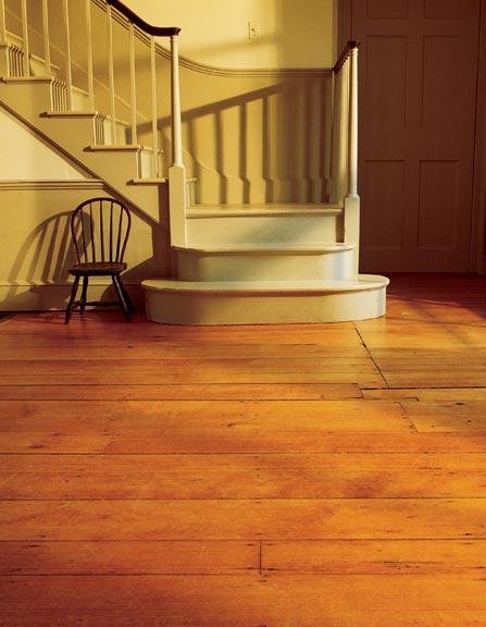 Fixing Wood Floors  Restoration  Design for the Vintage