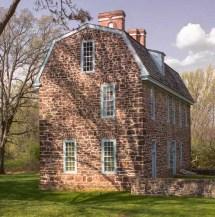 Old Stone House Pennsylvania
