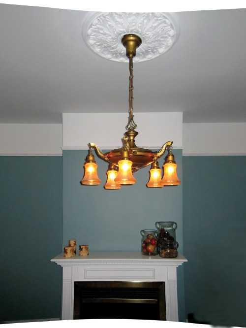 small resolution of lighting fixture old house