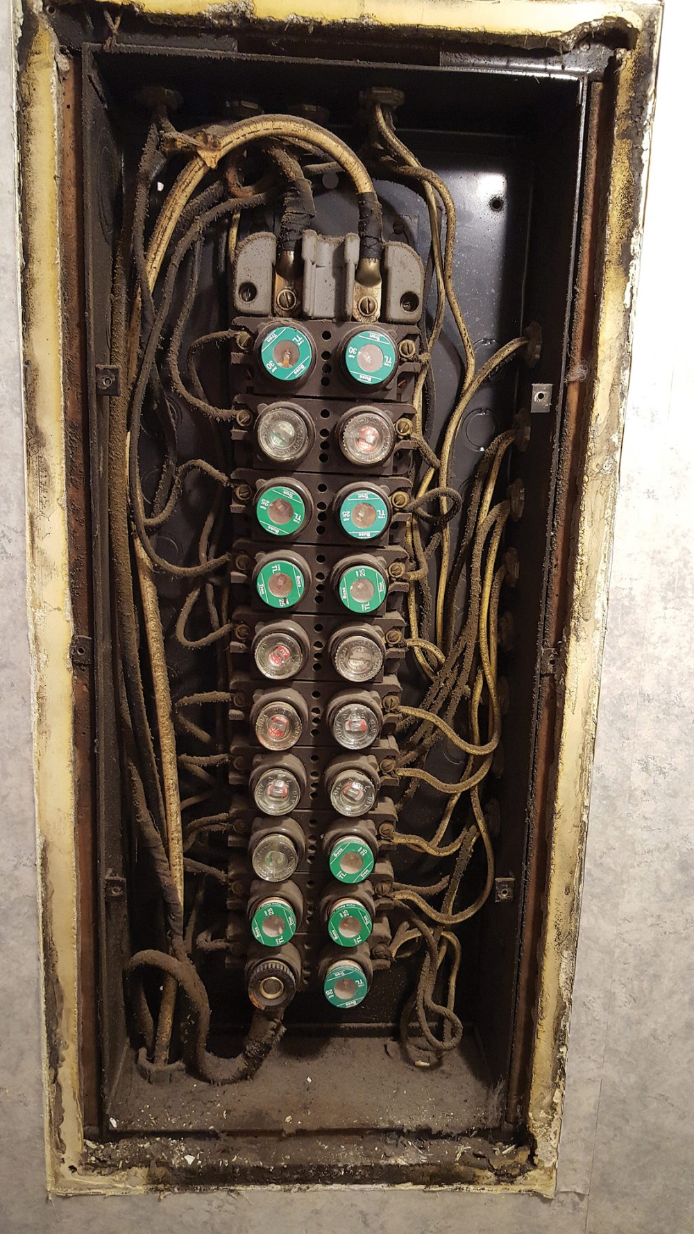 medium resolution of vintage fuse box house wiring diagram home vintage auto fuse box vintage fuse box