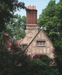 Tudor Revival Style - House Restoration Products