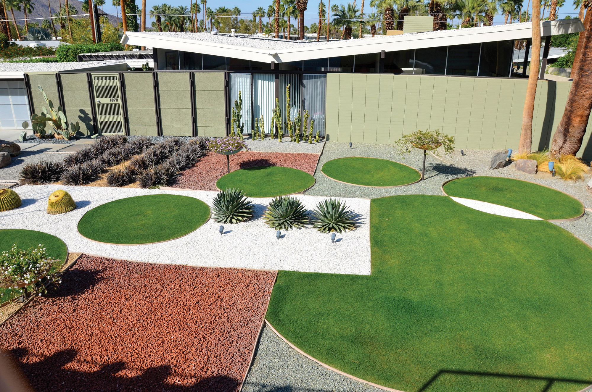 Modern Outdoor Spaces For Yard Patio Old House Journal