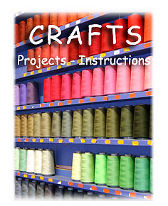 crafts and kids crafts