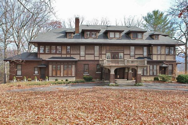 1919 Historic Estate in Covington Virginia  OldHousescom