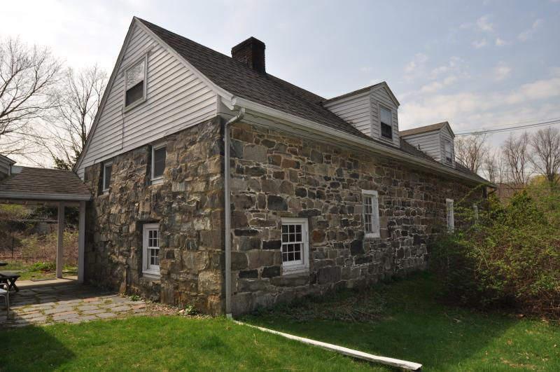 C 1789 Dutch Colonial In Montville New Jersey