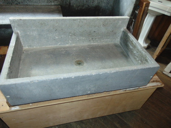 42 inch kitchen sink small butcher block table antique sinks