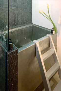 Bathtubs Small Space Spa Old House Web